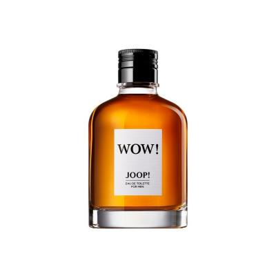 Joop! Wow Men Eau De Toilette Spray 100 ml
