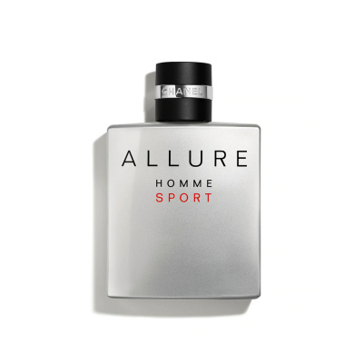 Chanel Allure Homme Sport Eau De Toilette Spray 100 ml