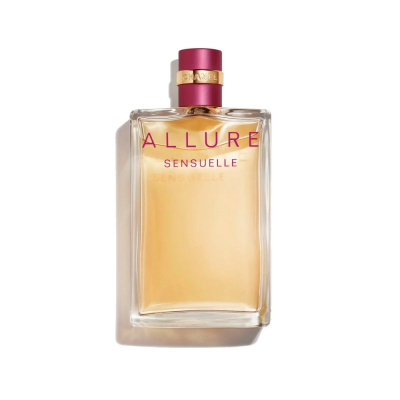 Chanel Allure Sensuelle Eau De Toilette Spray 100 ml
