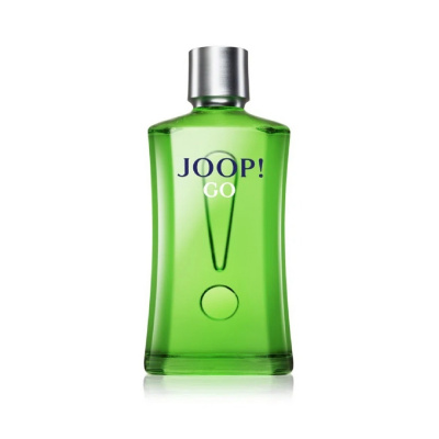Joop! Go Eau De Toilette Spray 200 ml