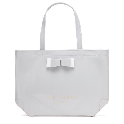 Ted Baker Haricon Grey Shopper TB243490G