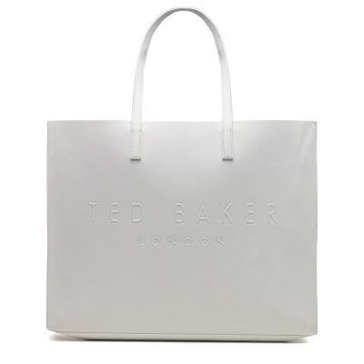 Ted Baker Sukicon White Shopper TB248227W