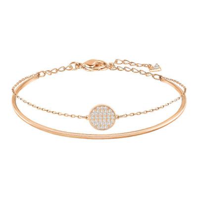 Swarovski Ginger Crystal Armband 5274892
