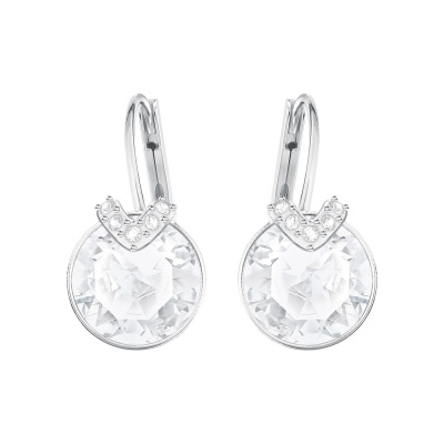 Swarovski Bella Crystal Oorbellen 5292855