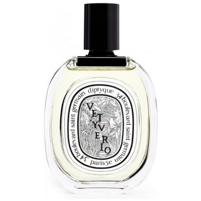 Diptyque Vetyverio Eau De Toilette Spray 100 ml
