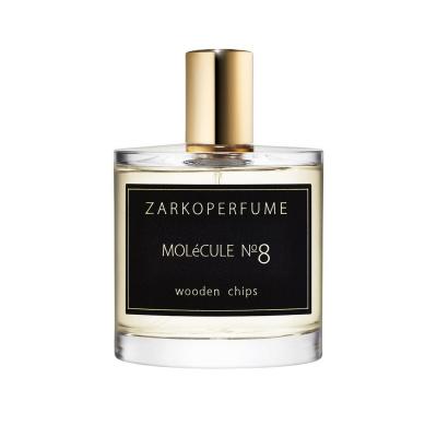 Zarko Molecule N°8 Eau De Parfum Spray 100 ml