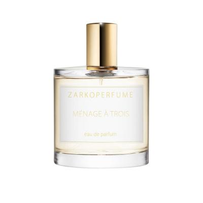 Zarko Menage A Trois Eau De Parfum Spray 100 ml