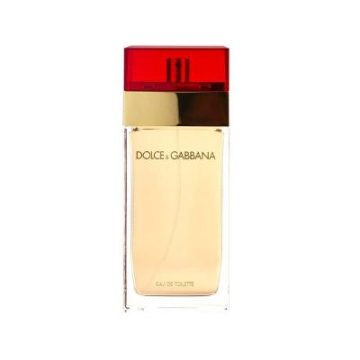 Dolce & Gabbana Pour Femme Eau De Toilette Spray 100 ml