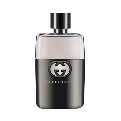 Gucci Guilty Pour Homme Eau De Toilette Spray 50 ml