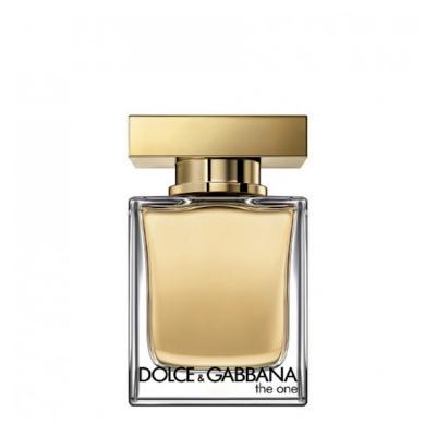 Dolce & Gabbana The One For Women Eau De Toilette Spray 50 ml