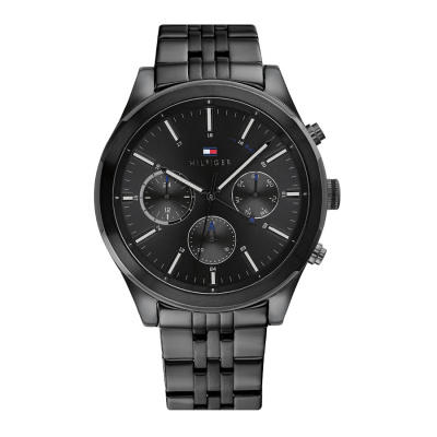 Tommy Hilfiger Denim horloge TH1791738