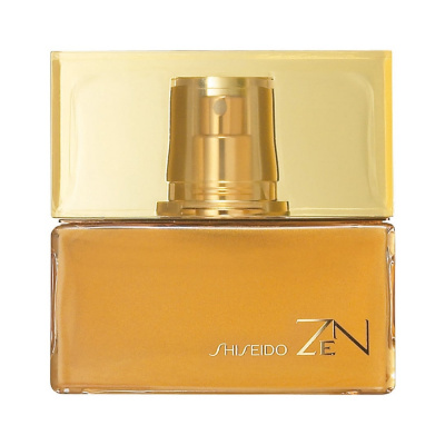 Shiseido Zen For Women Eau De Parfum Spray 50 ml
