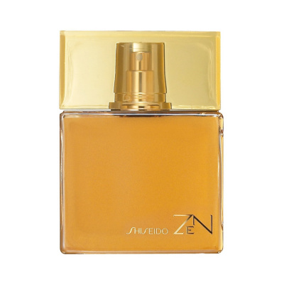Shiseido Zen For Women Eau De Parfum Spray 100 ml