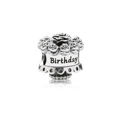 Pandora Happy Birthday Charm 791289