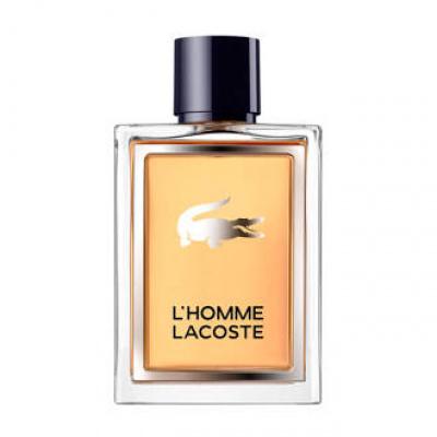 Lacoste L'Homme Eau De Toilette Spray 50 ml