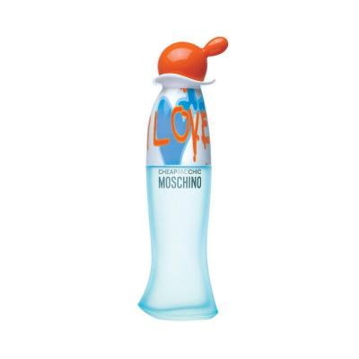Moschino Cheap & Chic I Love Love Eau De Toilette Spray 100 ml