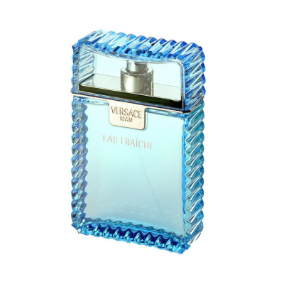 Versace Eau Fraiche Man Eau De Toilette Spray 50 ml