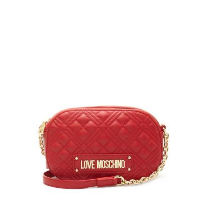 Love Moschino Rosso Crossbody JC4207PP0CKA0500