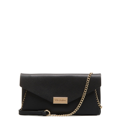 Valentino Bags Arpie Clutch VBS3XI01NERO
