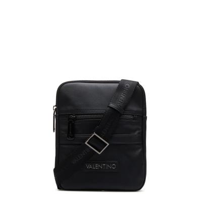 Valentino Bags Sky Nero Crossbody VBS43411NERO