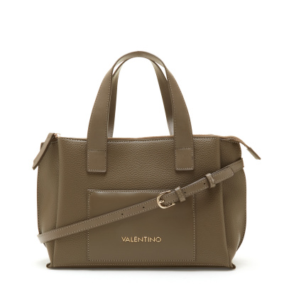 Valentino Bags Willow Taupe Handtas VBS5K702TAUPE