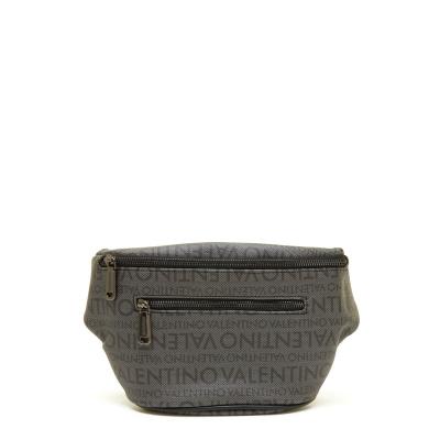 Valentino Bags Futon Nero Multi Heuptas VBS5LA02NERO-MULTI