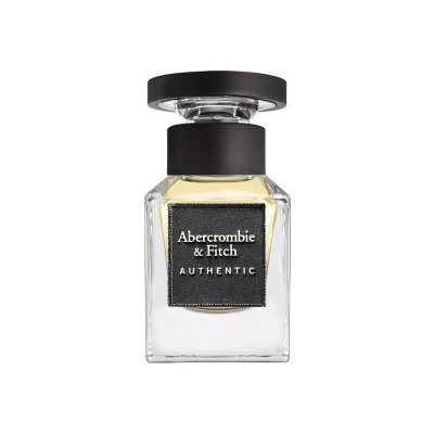 Abercrombie & Fitch Authentic Men Eau De Toilette Spray 30 ml