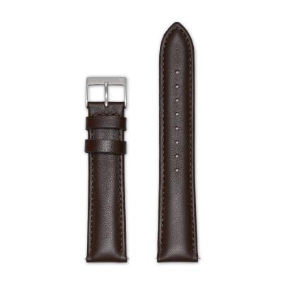 Renard Strap 20mm Bruin R20S1VDB