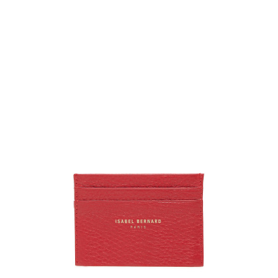 Isabel Bernard Honoré Eve Red Pasjeshouder IB27004