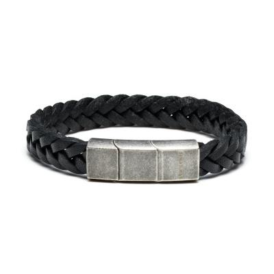 Sem Lewis Bakerloo Paddington Armband SL320002 (Lengte: 21.5 cm)