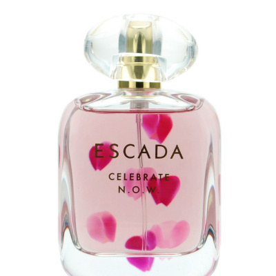 Escada Celebrate N.O.W. Eau De Parfum Spray 50 ml