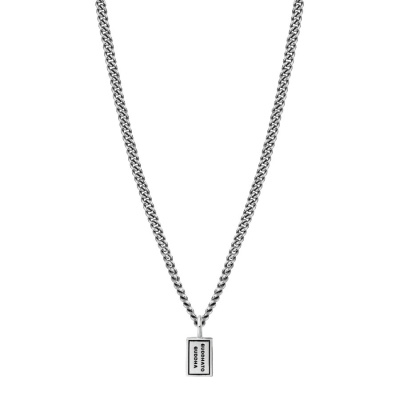 Buddha to Buddha 661 XS Essential Silver Ketting (45 cm)