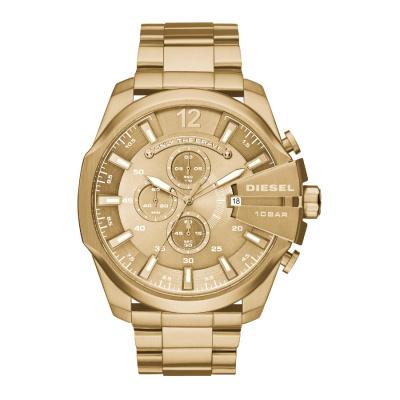 Diesel Mega Chief horloge DZ4360
