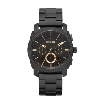 Fossil Machine horloge FS4682