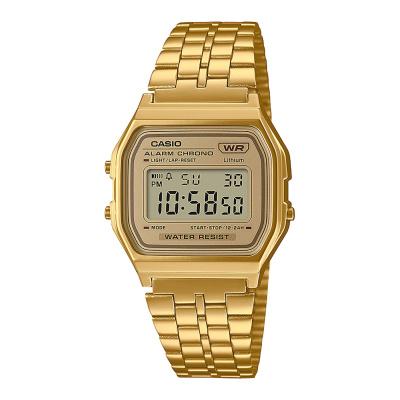 Casio Vintage Iconic horloge A158WETG-9AEF