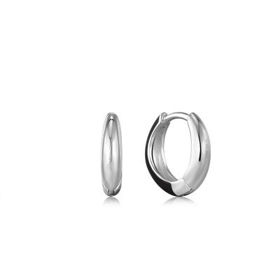 Ania Haie Bright Future 925 Sterling Zilveren Oorbellen AH-E031-02H-K