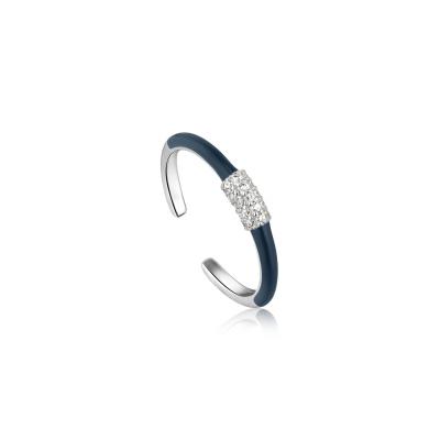 Ania Haie Bright Future 925 Sterling Zilveren Ring AH-R031-01H-B