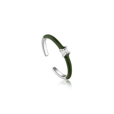 Ania Haie Bright Future 925 Sterling Zilveren Ring AH-R031-02H-G
