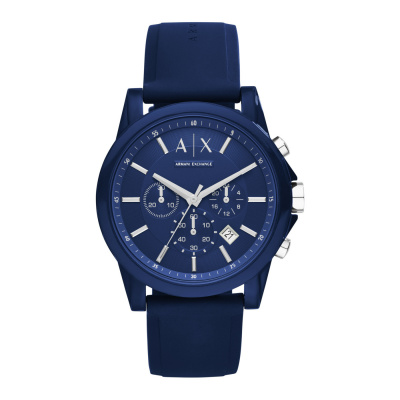 Armani Exchange Outerbanks horloge AX1327