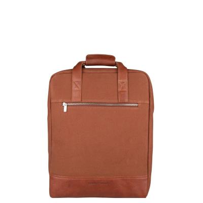 Cowboysbag Rockhampton Cognac Rugzak 3111-000300