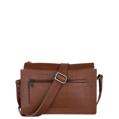 Cowboysbag  Crovie Tan Crossbody Tas 3114-000381