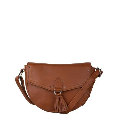 Cowboysbag  Marnoch Tan Crossbody Tas 3118-000381