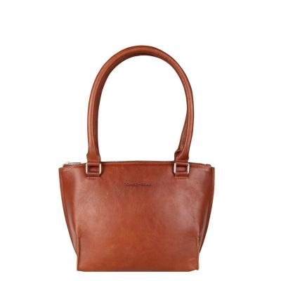 Cowboysbag  Tarbet Cognac Handtas 3134-000300