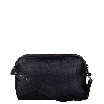 Cowboysbag  Tyrie Black Crossbody Tas 3116-000100