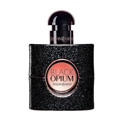Yves Saint Laurent Black Opium Eau De Parfum Spray 50 ml