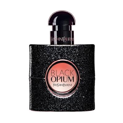 Yves Saint Laurent Black Opium Eau De Parfum Spray 50 ml