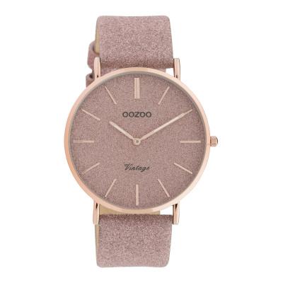 OOZOO Vintage Horloge C20161