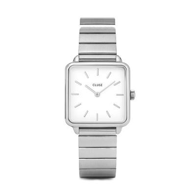CLUSE La Tétragone Single Link horloge CL60022S
