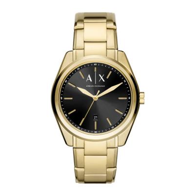 Armani Exchange horloge AX2857