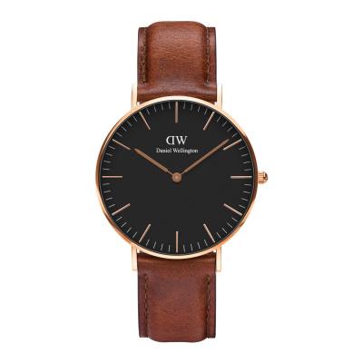 Daniel Wellington Classic St Mawes horloge DW00100136